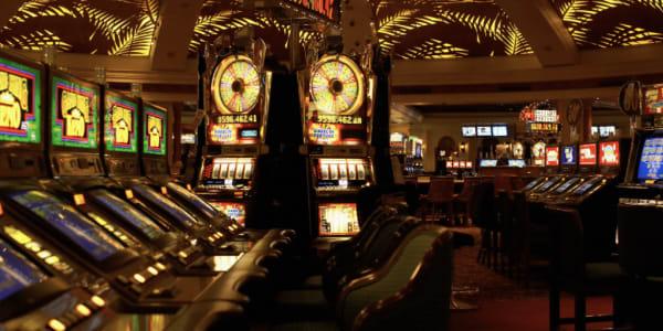 Kā kazino ir zaudējuši ruletes galdos